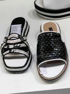 2019年10月米兰女鞋拖鞋展会跟踪219175