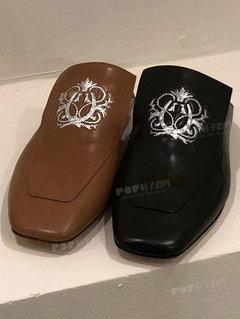 2019年10月米兰女鞋拖鞋展会跟踪219157