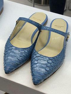 2019年10月米兰女鞋拖鞋展会跟踪219153