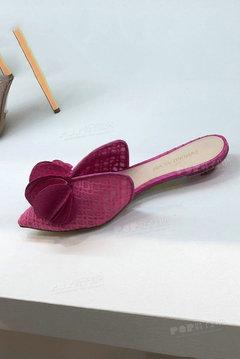 2019年10月米兰女鞋拖鞋展会跟踪219165