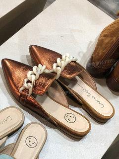 2019年10月米兰女鞋拖鞋展会跟踪219144