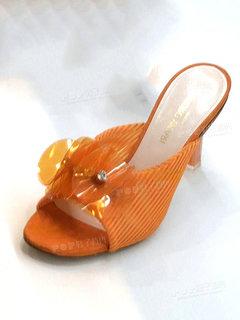 2019年10月米兰女鞋拖鞋展会跟踪219146