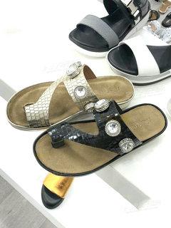 2019年10月米兰女鞋拖鞋展会跟踪219147