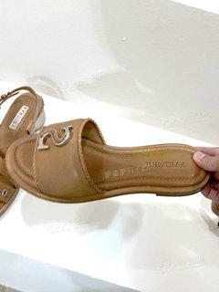 2019年10月米兰女鞋拖鞋展会跟踪219128