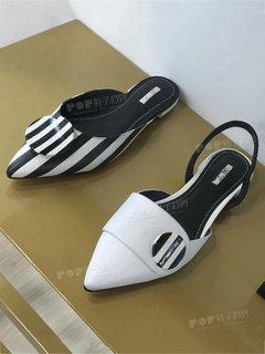 2019年10月米兰女鞋拖鞋展会跟踪219166