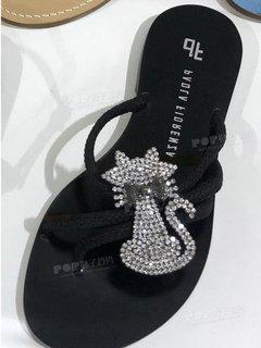 2019年10月米兰女鞋拖鞋展会跟踪219149