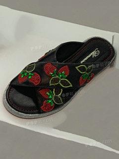 2019年10月米兰女鞋拖鞋展会跟踪219143