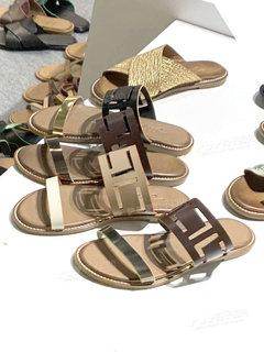 2019年10月米兰女鞋拖鞋展会跟踪219152