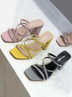 2019年10月米兰女鞋拖鞋展会跟踪219169