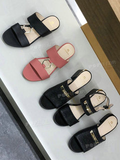 2019年10月米兰女鞋拖鞋展会跟踪219162