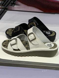 2019年10月米兰女鞋拖鞋展会跟踪219130