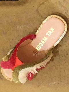 2019年10月米兰女鞋拖鞋展会跟踪219168