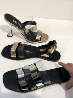 2019年10月米兰女鞋拖鞋展会跟踪219127