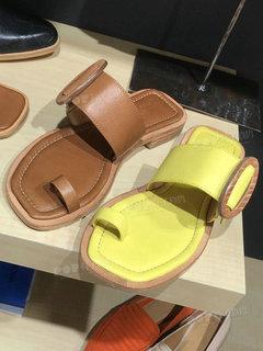 2019年10月米兰女鞋拖鞋展会跟踪219141