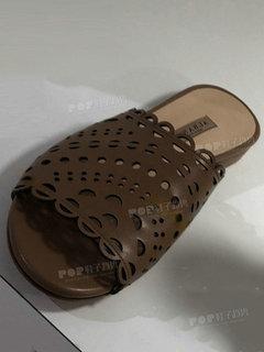 2019年10月米兰女鞋拖鞋展会跟踪219124