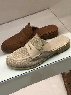 2019年10月米兰女鞋拖鞋展会跟踪219139