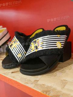 2019年11月伦敦童鞋拖鞋展会跟踪223399