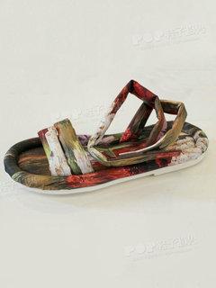 2019年11月巴黎女鞋凉鞋展会跟踪223551