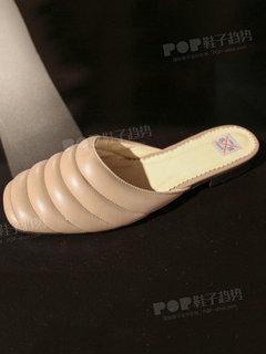 2019年11月巴黎女鞋拖鞋展会跟踪223591
