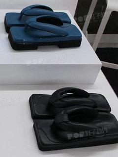 2019年11月巴黎女鞋拖鞋展会跟踪223596