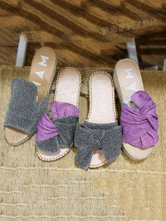 2019年11月巴黎女鞋拖鞋展会跟踪223589