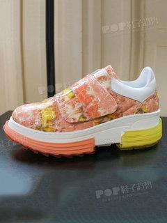 2019年11月巴黎女鞋拖鞋展会跟踪223577