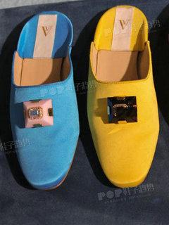 2019年11月巴黎女鞋拖鞋展会跟踪223587