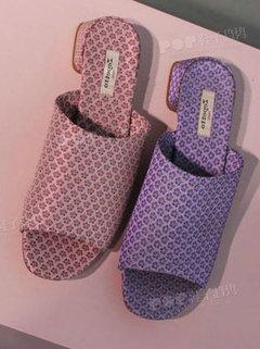 2019年11月巴黎女鞋拖鞋展会跟踪223573