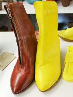 2019年11月巴黎女鞋靴子展会跟踪223565