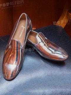 2020年1月米蘭男鞋男士單鞋展會跟蹤224114