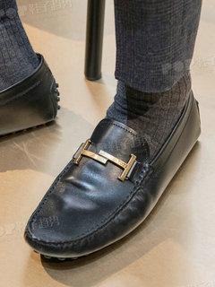 2020年1月米蘭男鞋男士單鞋展會跟蹤224129