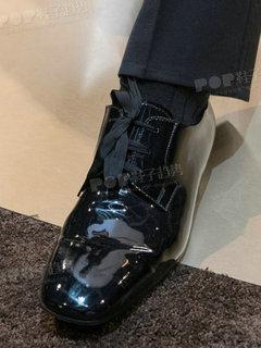 2020年1月米蘭男鞋男士單鞋展會跟蹤224132