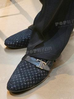 2020年1月米蘭男鞋男士單鞋展會跟蹤224120