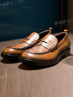 2020年1月米蘭男鞋男士單鞋展會跟蹤224141