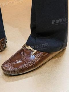 2020年1月米蘭男鞋男士單鞋展會跟蹤224142