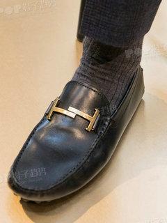 2020年1月米蘭男鞋男士單鞋展會跟蹤224134