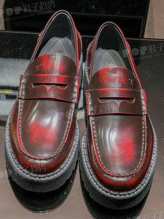 2020年1月米蘭男鞋男士單鞋展會跟蹤224116