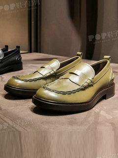 2020年1月米蘭男鞋男士單鞋展會跟蹤224111