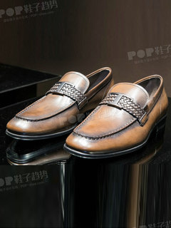 2020年1月米蘭男鞋男士單鞋展會跟蹤224140