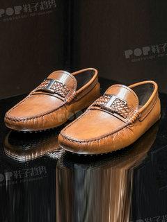 2020年1月米蘭男鞋男士單鞋展會跟蹤224110