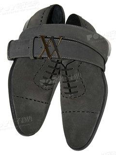2020年1月米蘭男鞋男士單鞋展會跟蹤224113