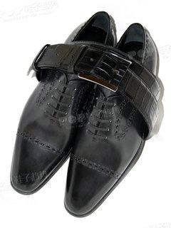 2020年1月米蘭男鞋男士單鞋展會跟蹤224112