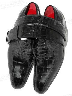 2020年1月米蘭男鞋男士單鞋展會跟蹤224122
