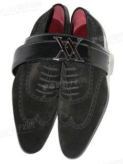 2020年1月米蘭男鞋男士單鞋展會跟蹤224139
