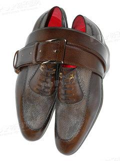 2020年1月米蘭男鞋男士單鞋展會跟蹤224133