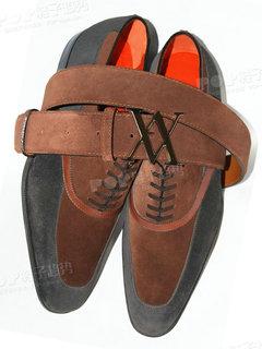 2020年1月米蘭男鞋男士單鞋展會跟蹤224136