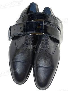 2020年1月米蘭男鞋男士單鞋展會跟蹤224117