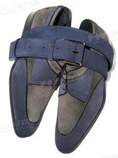 2020年1月米蘭男鞋男士單鞋展會跟蹤224118