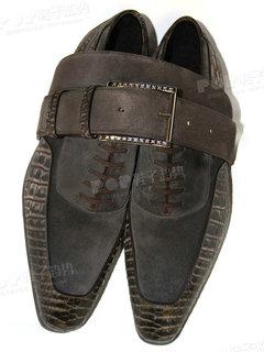 2020年1月米蘭男鞋男士單鞋展會跟蹤224124