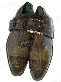 2020年1月米蘭男鞋男士單鞋展會跟蹤224115